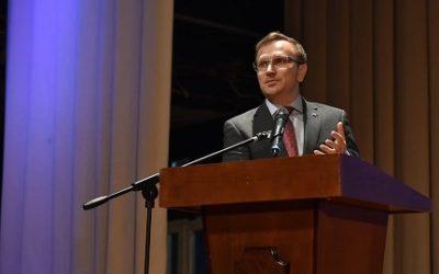 III Международный симпозиум «Единое здоровье» в ДГТУ